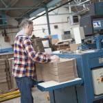Premier Packaging Companies in Nottingham